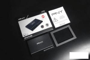 电脑卡顿终结者!PNY CS1311b固态硬盘